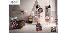 Акция от Beauty Star (Италия): мебель для салона красоты со скидкой до 65%