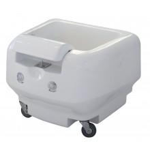 Педикюрная ванночка Easy feet
