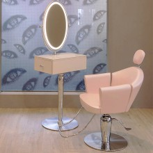 Кресло для визажа Musette Rec