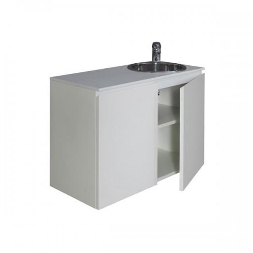 Тумба с раковиной City Sink