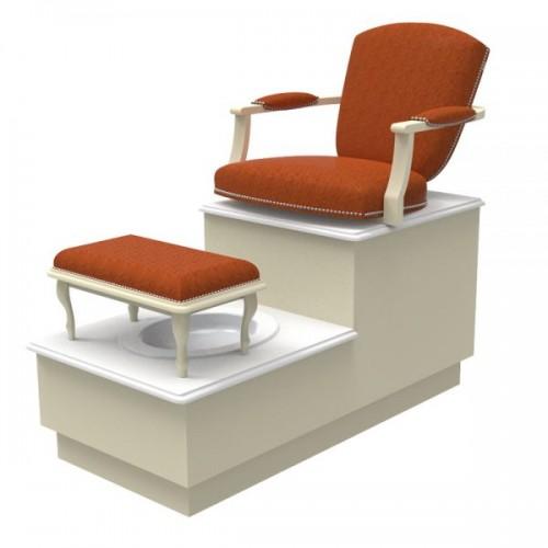 Педикюрное кресло Louise