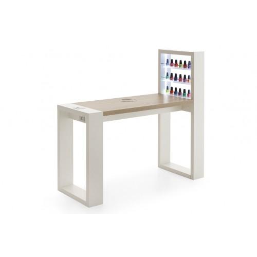 Маникюрный стол LIVING
