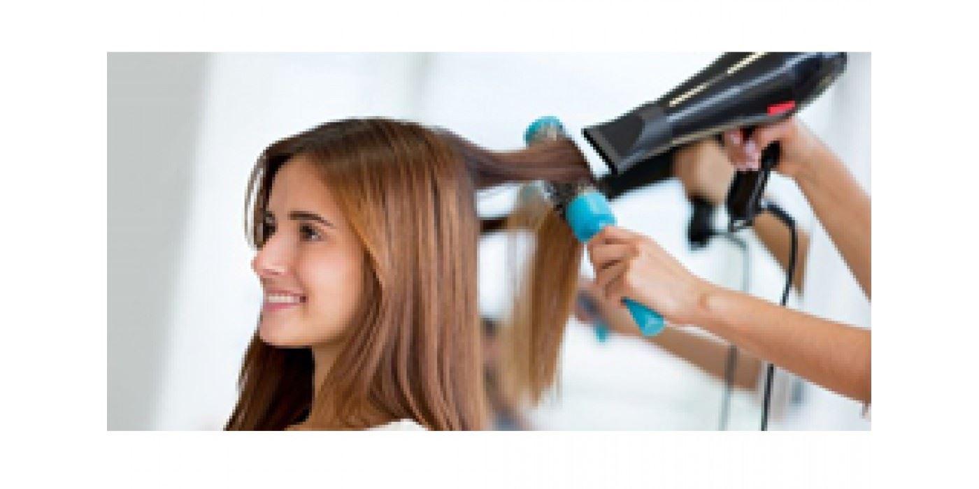 Укладання волосся
