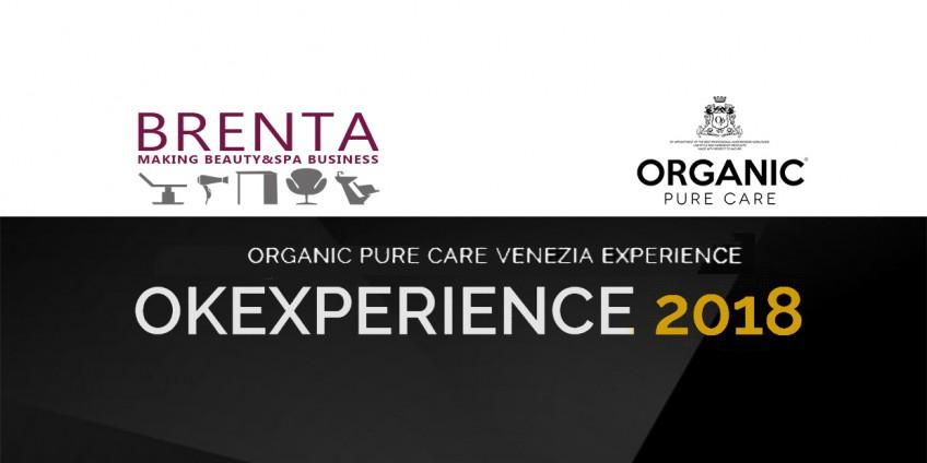Масштабное событие в сфере индустрии красоты OKEXPERIENCE 2018