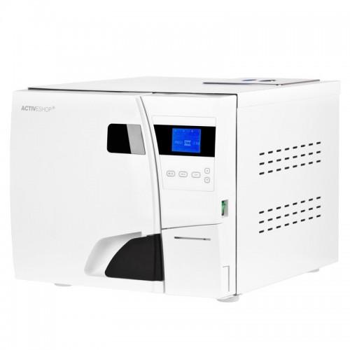 Автоклав LAFOMED LFSS23AA с принтером 23л, класс B (медицинский)