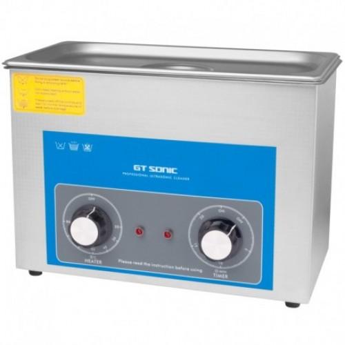 Ультразвуковой стерилизатор ACV 740QT, 4 л, 100 Вт