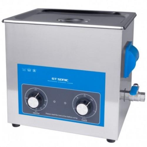 Ультразвуковой стерилизатор ACV 990QT, 9,0 Л, 300 Вт
