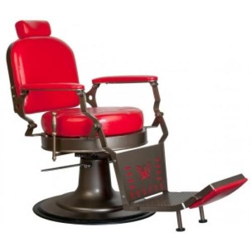 Барбер кресло Красная Звезда
