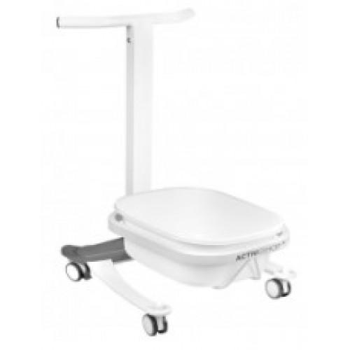 Ванночка для педикюра мобильная