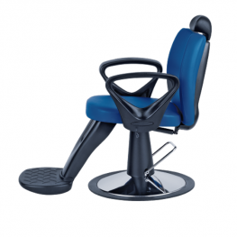 Парикмахерское кресло BARBERSHOP ROYAL Ceriotti