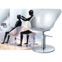 Парикмахерское кресло LARA ICE для салона красоты