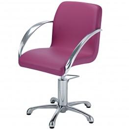 Парикмахерское кресло GIORGIA для салона красоты