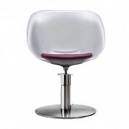 Кресло парикмахерское LARA ICE CONFORT