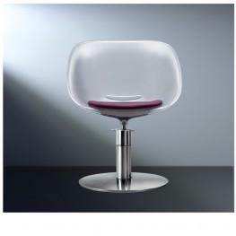Парикмахерское кресло LARA ICE CONFORT для салона красоты