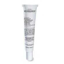 Деликатный органический пилинг для кожи головы с маслом Ним и экстрактом подсолнечника