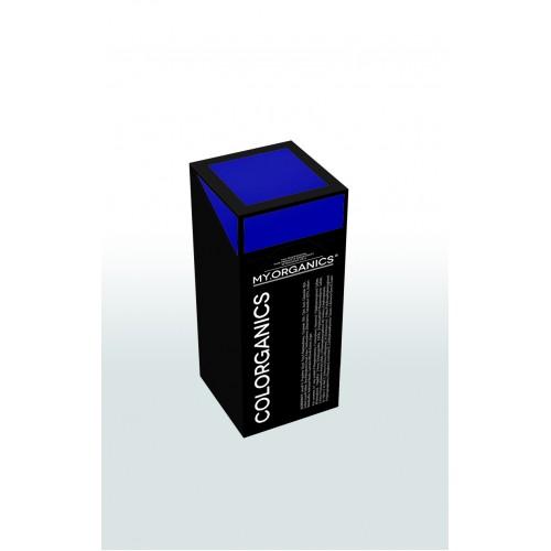 Безаммиачный масляный краситель MY.COLORS 150ML, Blu
