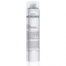 Органический шампунь для стимуляции роста волос с маслами Ним, перечной мяты