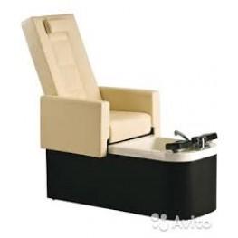Кресло для педикюра Foot-spa