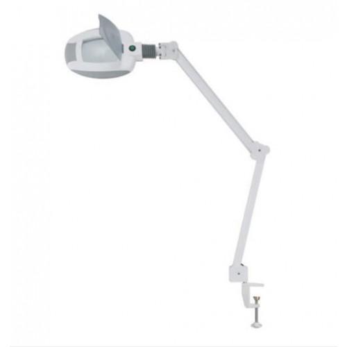 Лампа-лупа настольная Panda 1005T
