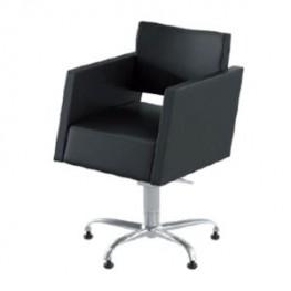 Крісло перукарське Kubik QR