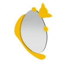 Детское парикмахерское зеркало KOT II
