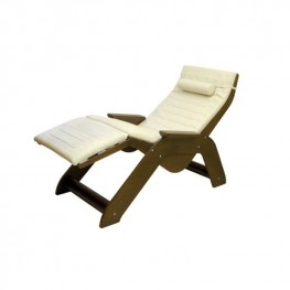 Кресло для релаксации с подлокотниками  Livia для салона красоты