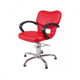 Крісло перукарське Betty