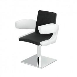 Перукарське крісло Diamond