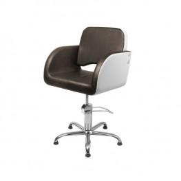 Крісло перукарське Malaga