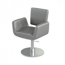 Крісло перукарське Milos
