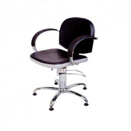 Крісло перукарське Salma