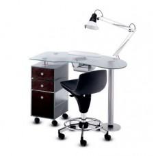 Стол для маникюра серия 185 LX