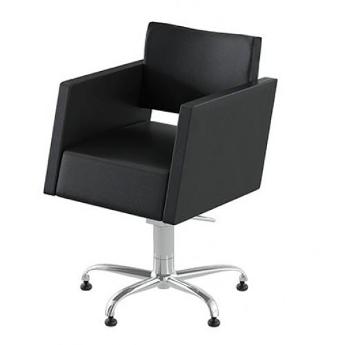 Кресло парикмахерское Kubik QR