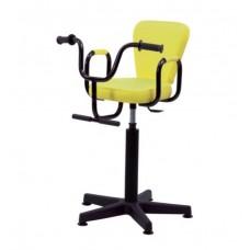 Кресло парикмахерское детское MINI KO 2
