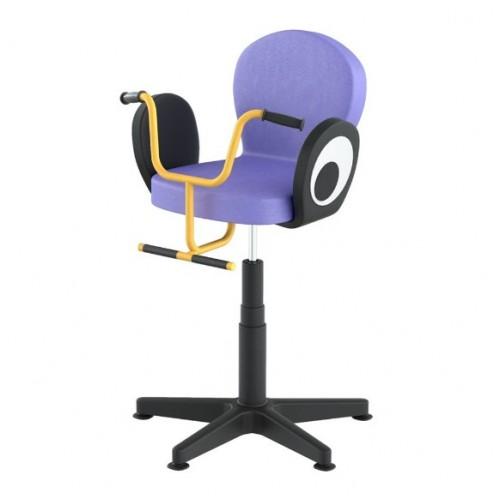 Кресло парикмахерское детское MINI KO 3