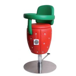 Кресло парикмахерское детское Fruit