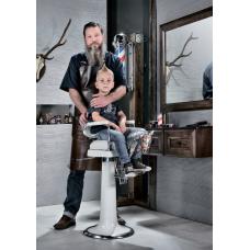 Кресло парикмахерское детское JUNAK