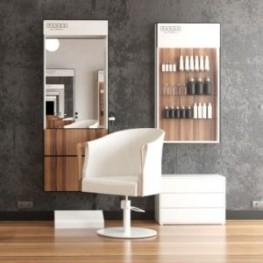 Кресло парикмахерское Spa&Wellness