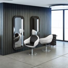 Кресло парикмахерское Galaxy