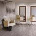 Кресло парикмахерское Kubik 2