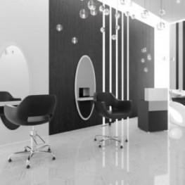 Кресло парикмахерское Opium