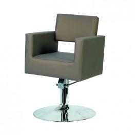 Кресло парикмахерское Kubik II