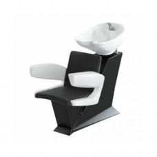 Кресло парикмахерское Diamond