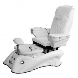 Кресло для педикюра Podo белое