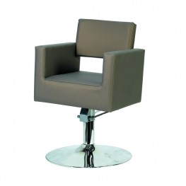 Крісло перукарське Kubik II