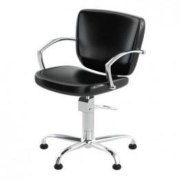 Парикмахерское кресло Carat для салона красоты