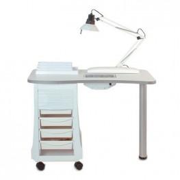 Стол для маникюра серия 124 LX