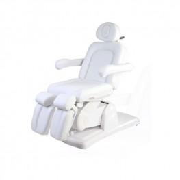 Педикюрно-косметологічне крісло Mateo