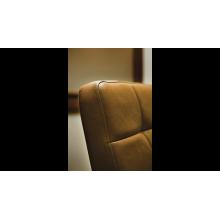 Кресло парикмахерское Choco