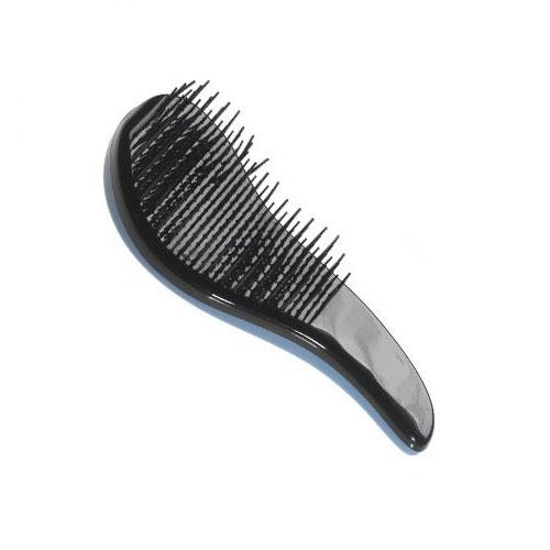 Щетка для распутывания волос Drop Blue